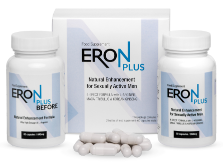 Eron Plus Bottle