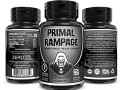 PRIMAL RAMPAGE™ Male Libido Enhancer